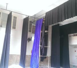 Stage Wings