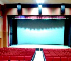 Manekshaw Auditorium