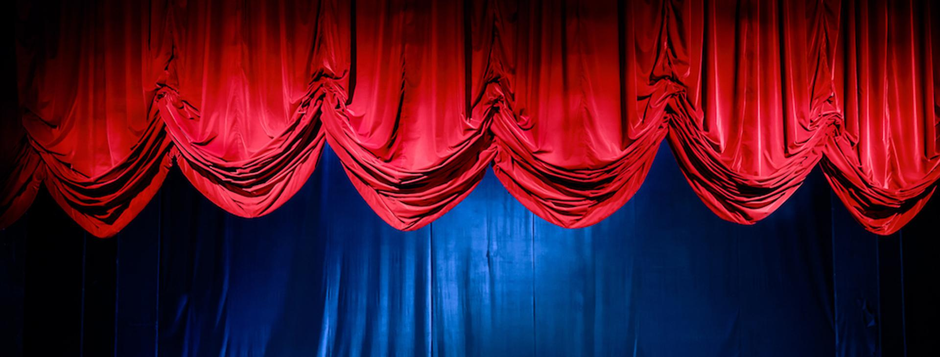 Welcome to Stage Curtains India