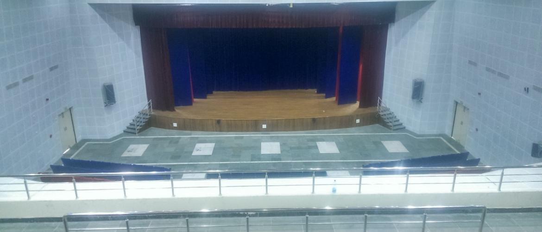 Harayan Police Auditorium Ambala